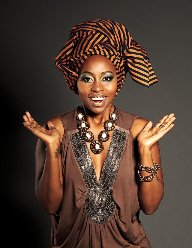02 Elena Afrika